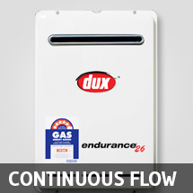continuous flow southern plumbing plus