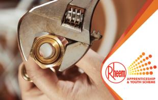 2019 Rheem Apprentice Plumber Grants are now open