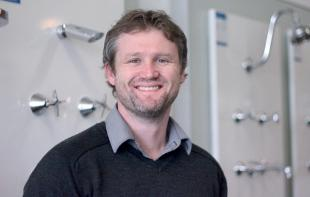Jeff Roworth returns to Southern Plumbing Plus
