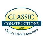 Classic Constructions Logo