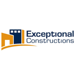 Exceptional Constructions Logo