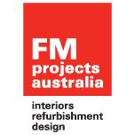FM Projects Australia Logo