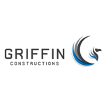 Griffin Constructions Logo