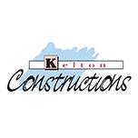 Kelton Constructions Logo
