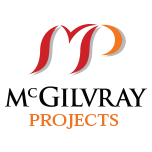 McGilvray Projects Logo