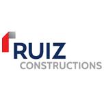 Ruiz Constructions Logo